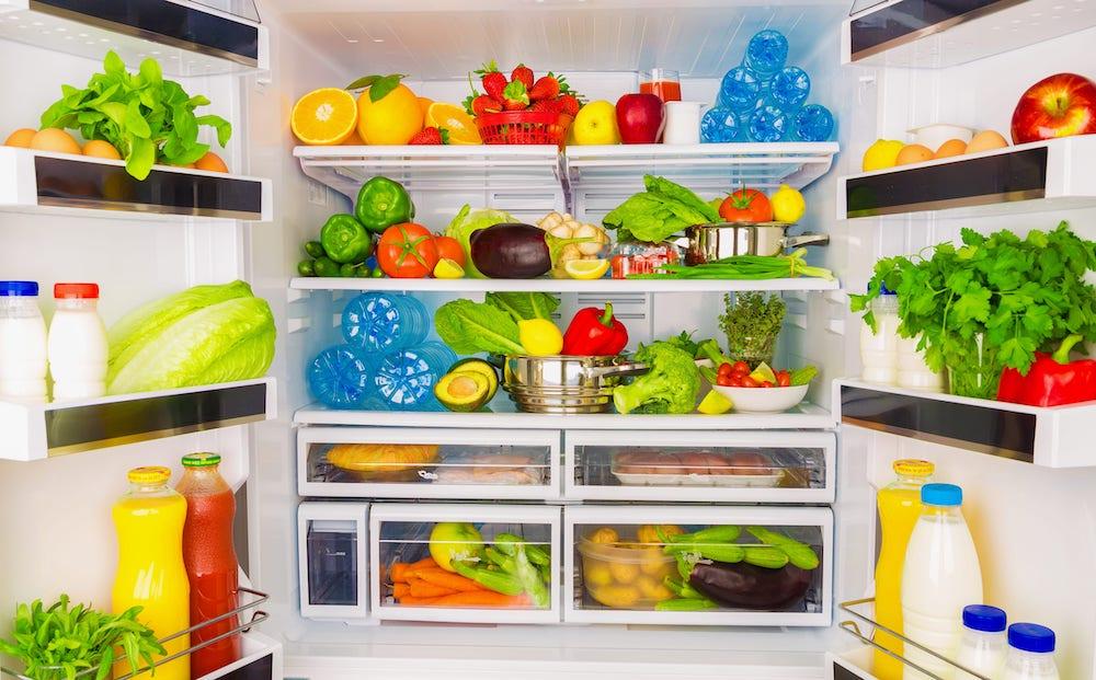 Sub-Zero refrigerator quality