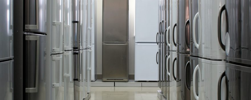 Choosing refrigerator for your- family