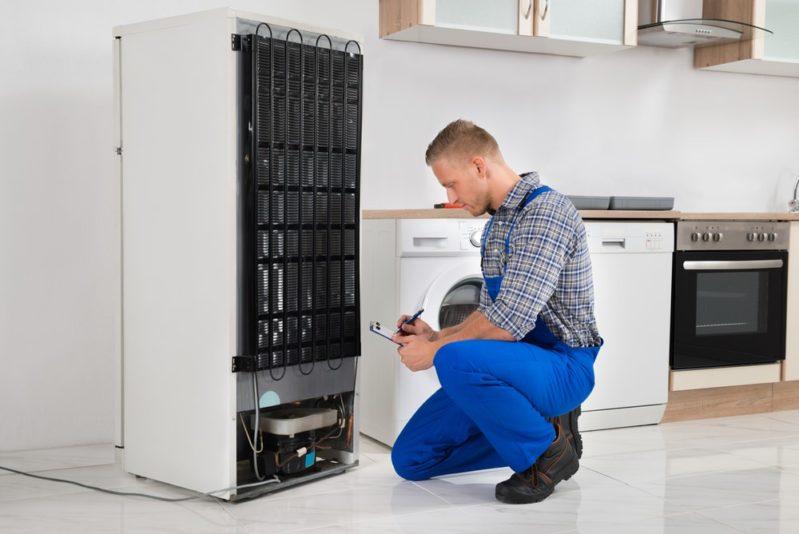 appliance repair sub zero repair