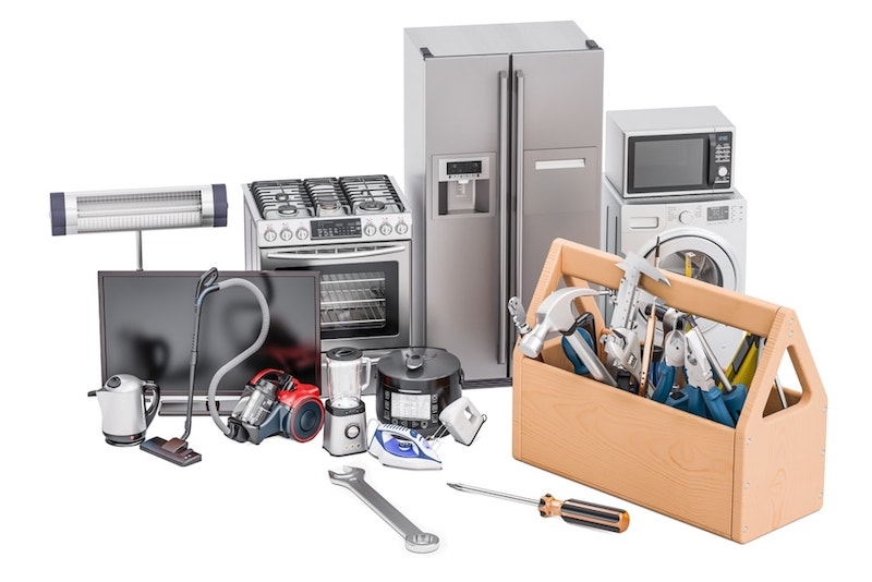 Appliance Repairs Los Angeles