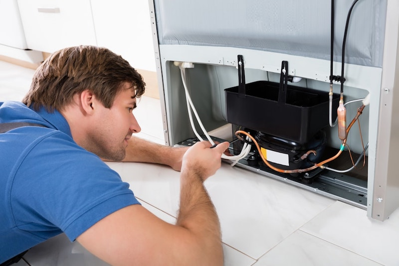 appliance Repair Hollywood Hills