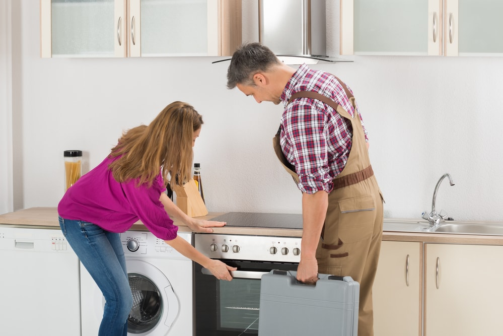Appliance Repair Beverly Hills