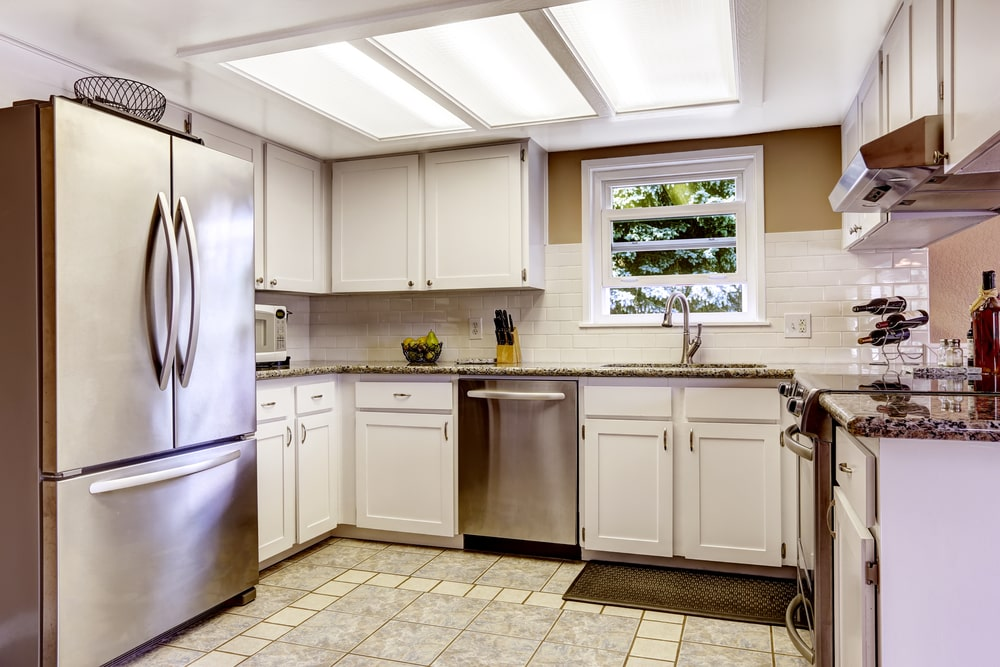 Comparing Built-in Freestanding Refrigerators