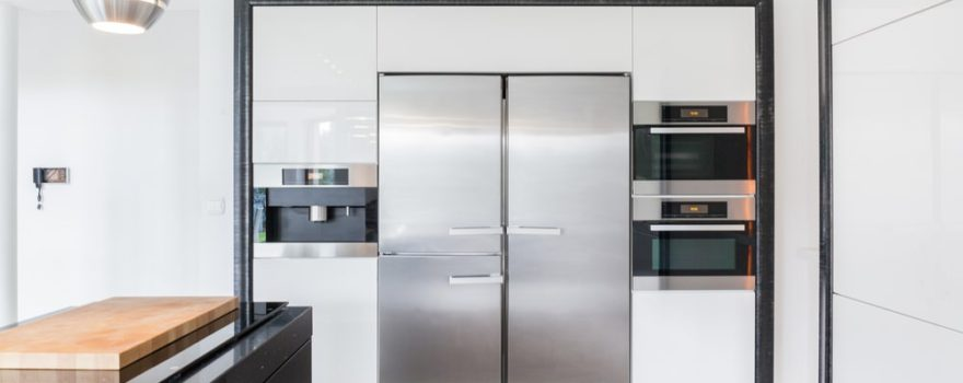 Why built In Sub-Zero Refrigerators Expensive