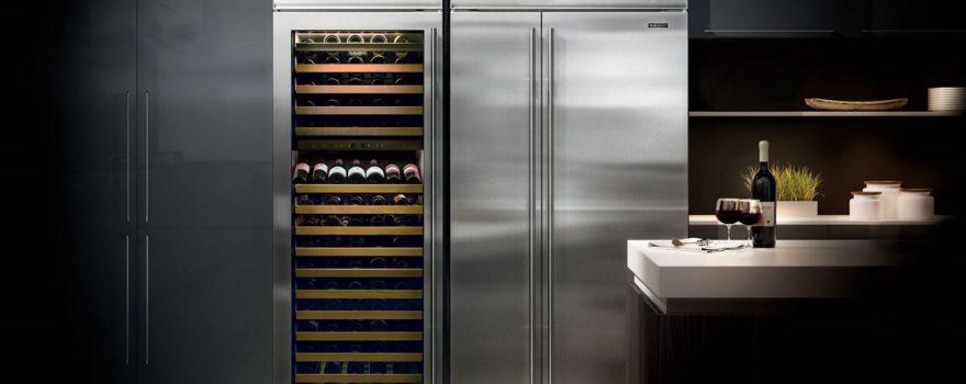 sub zero wine cooler repair los angeles