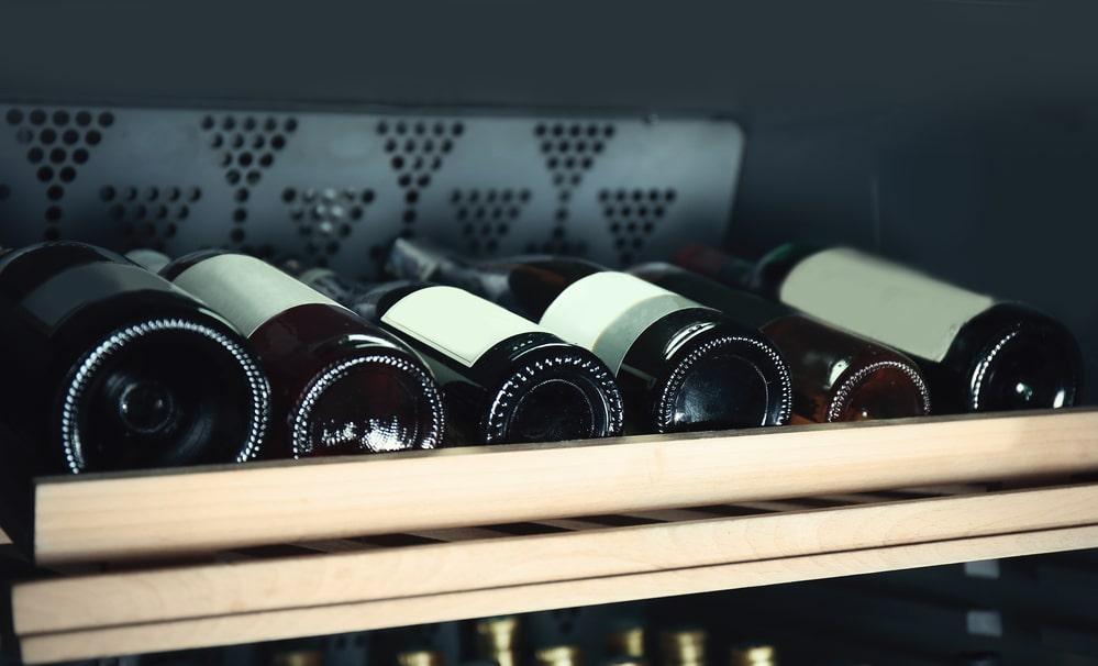 Sub-Zero Wine Cooler Repair in Los Angeles