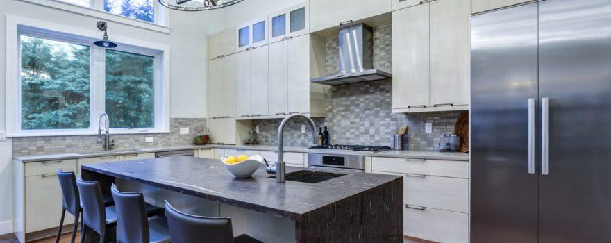 Overlay vs. Built-In vs. Integrated Refrigerators